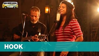Hook - Blues Traveler | Cover by Meghna & Lokhi | Bandwagon Inc