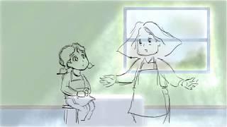 Little Hep B Hero animation