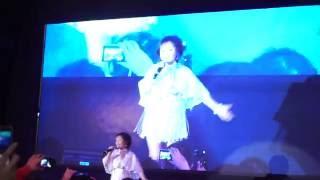 Sailor Star Song (Makenai!) - Horie Mitsuko At Indonesia Comic Con 2016