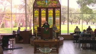 First Presbyterian Church of Rockwall Worship 09-12-2021