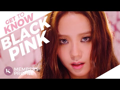 BLACKPINK (블랙핑크) Members Profile & Facts (Birth Names, Positions etc..) [Get To Know K-Pop]