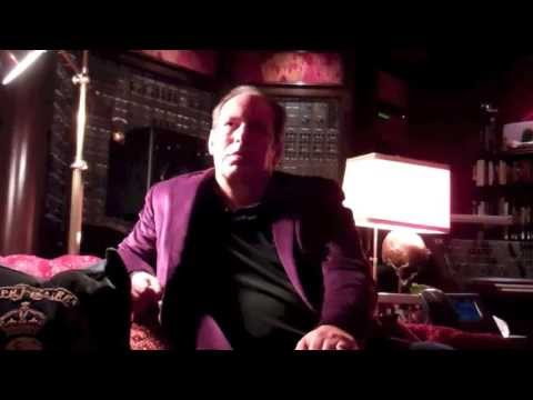 Hans Zimmer Interviewed by Scott Feinberg