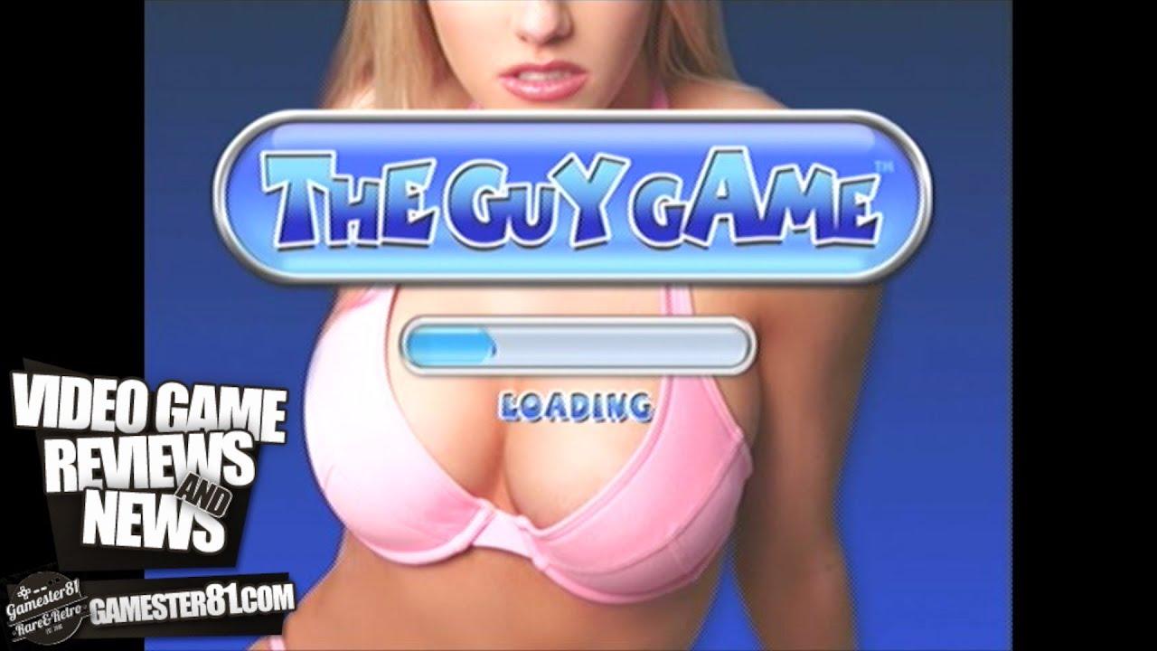The guy game naked girls