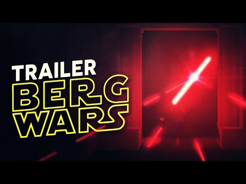 BERG WARS – A Star Wars Fanfilm ★ TRAILER