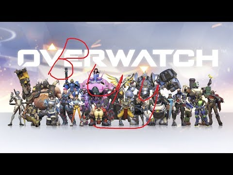 วิธีการซื้อเกม overwatch แบบง่าย!!