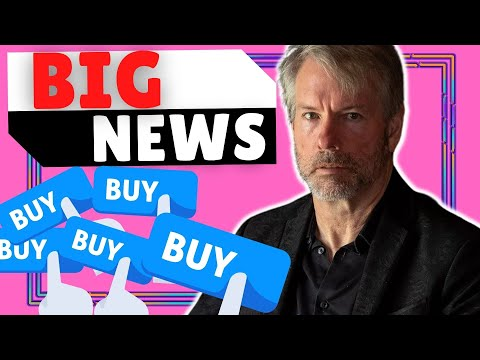 Michael Saylor THE SPEECH THAT CHANGED EVERYTHING FOR BITCOIN