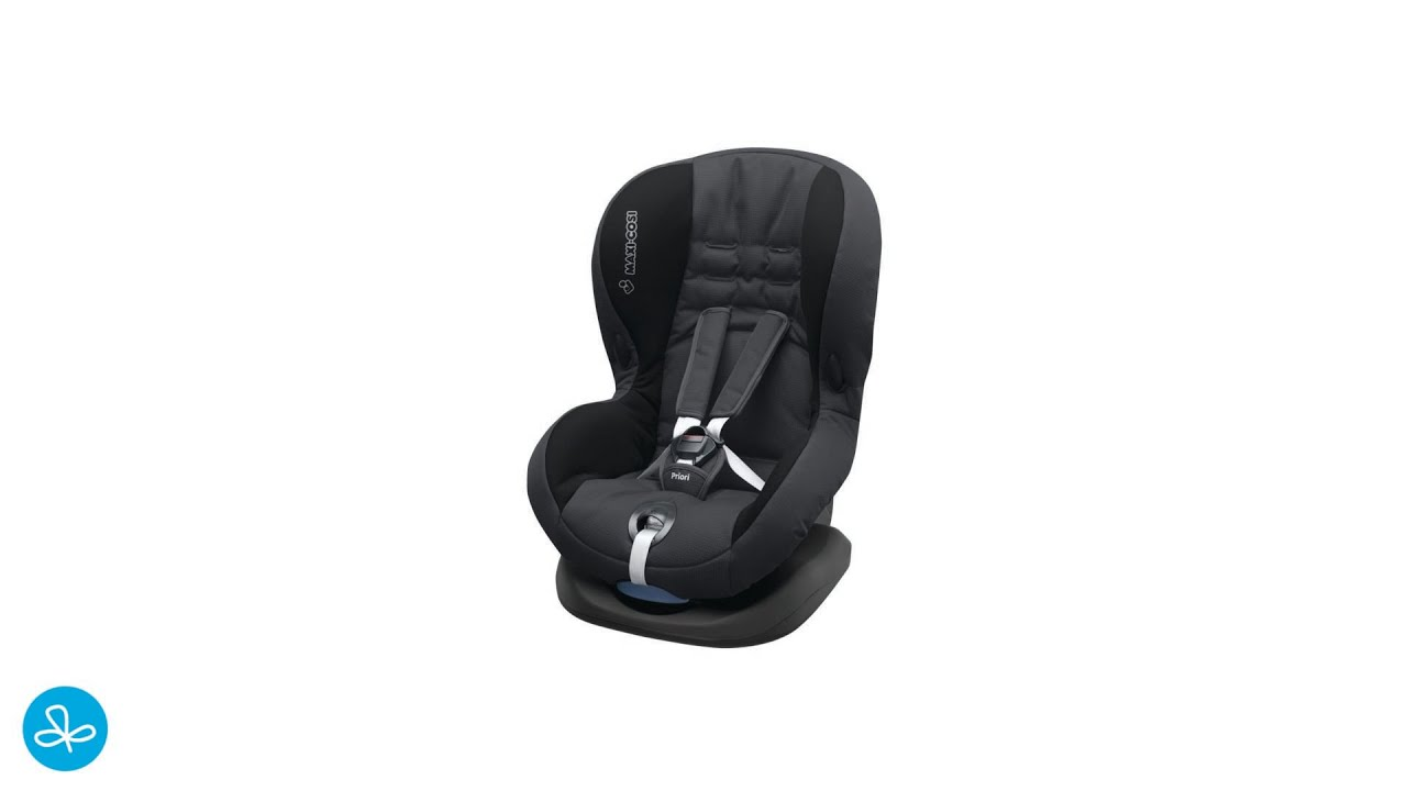Maxi Cosi Priori Autostoel Riemen Verstellen.Maxi Cosi Autostoel Priori Sps
