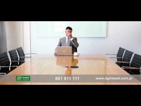 DG - INWEST Leasing & Kredyt