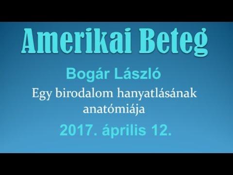 Bogár László Egy