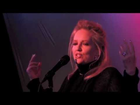 Stacy Sullivan a Tribute to Miss Peggy Lee -
