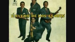 Estremecete - Los LLopis.wmv