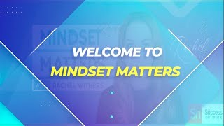 Mindset Matters: Interview with William Nazzaro