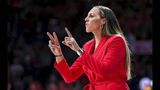 UArizona Coach Adia Barnes Women's Basketball Documentary