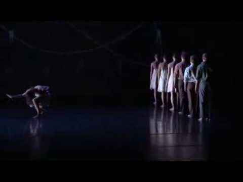 Hello World: Dance Performance by Repertory Dance Theatre