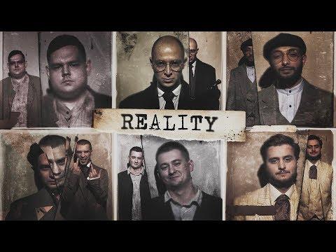 PIEM, OXXXYMIRON, J. MAKONNEN, DINAST, LETAI, PALMDROPOV - REALITY (VIDEO 2019)