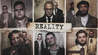 Download PIEM, OXXXYMIRON, J. MAKONNEN, DINAST, LETAI, PALMDROPOV - REALITY (VIDEO 2019) Mp3 and Videos