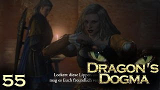 Dragon's Dogma #055 - Die Schattenjagd - Let's Play [PC]