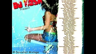 Dancehall Mix 2015 - Whine & Kosh ( Demarco, Vybz Kartel, QQ, Charly Black, Alkaline, J.Capri...)