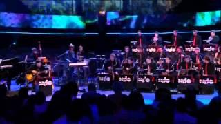 BBC Proms: NYJO - Groove Merchant [6/11]