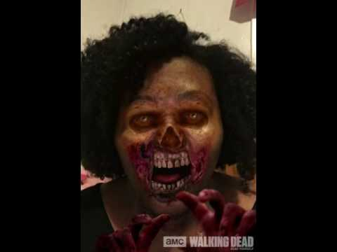 My Zombie Mommy Youtube