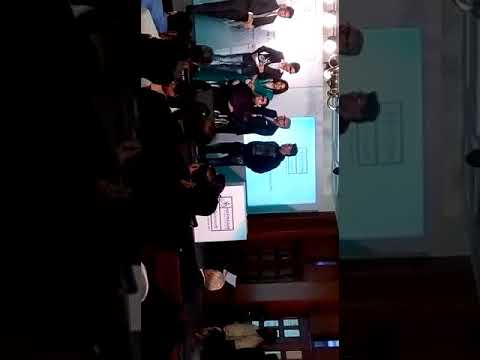 mr  danish mahajan receiving equal opportunity award 2017