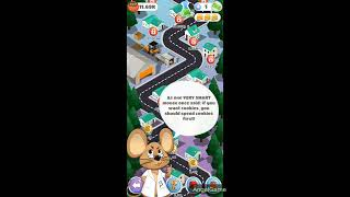 Idle Cookie Tycoon: Spy Mouse Puzzle, Clicker Game Level 1 - 10 Walkthrough