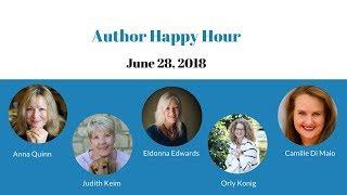 Women's Fiction Association Happy Hour