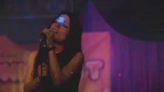 Flora Cash ◘ LIVE at The Mint in LA [Reel - Feb 22 2016]