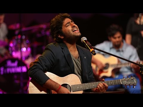 Mere Rashke Qamar  – Arijit Singh