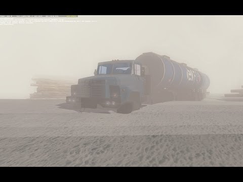 Truckers map by.goba6372.r39 1.8.2.5 тест 1