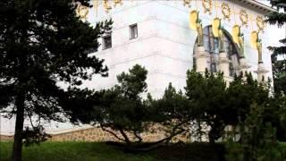 Русский гид в Вене Белла Шаброва (Вена)(, 2012-08-03T09:20:16.000Z)