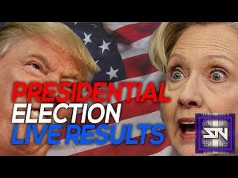 Live Real Time Us Presidential Election Results Electoral Map 2016 Presidential Election