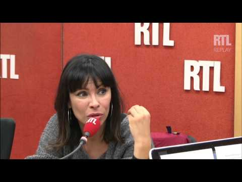 L'INVITE DE RTL SOIR 18h35 du 08-05-2015 - RTL - RTL