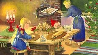 Brita Koivunen  - Mistä Tuntee Joulun