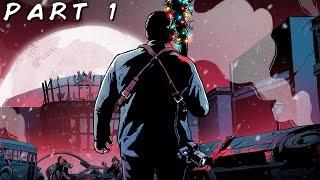 DEAD RISING 4 Walkthrough Gameplay Part 1 - Frank West (XBOX ONE S)