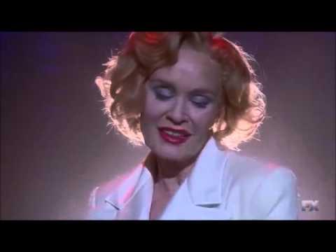Jessica Lange (Elsa Mars)  - Heroes (American Horror Story : Freak Show)