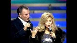 Наталья Ветлицкая и Сергей  Мазаев -   Слова,что ты не скажешь (Песня 97)