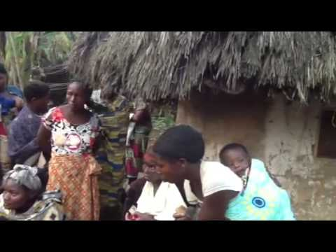 Sexual and Reproductive Health in Africa-East of DRC and Ri