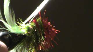 Deer Hair Bass Popper Tutorial Part 2