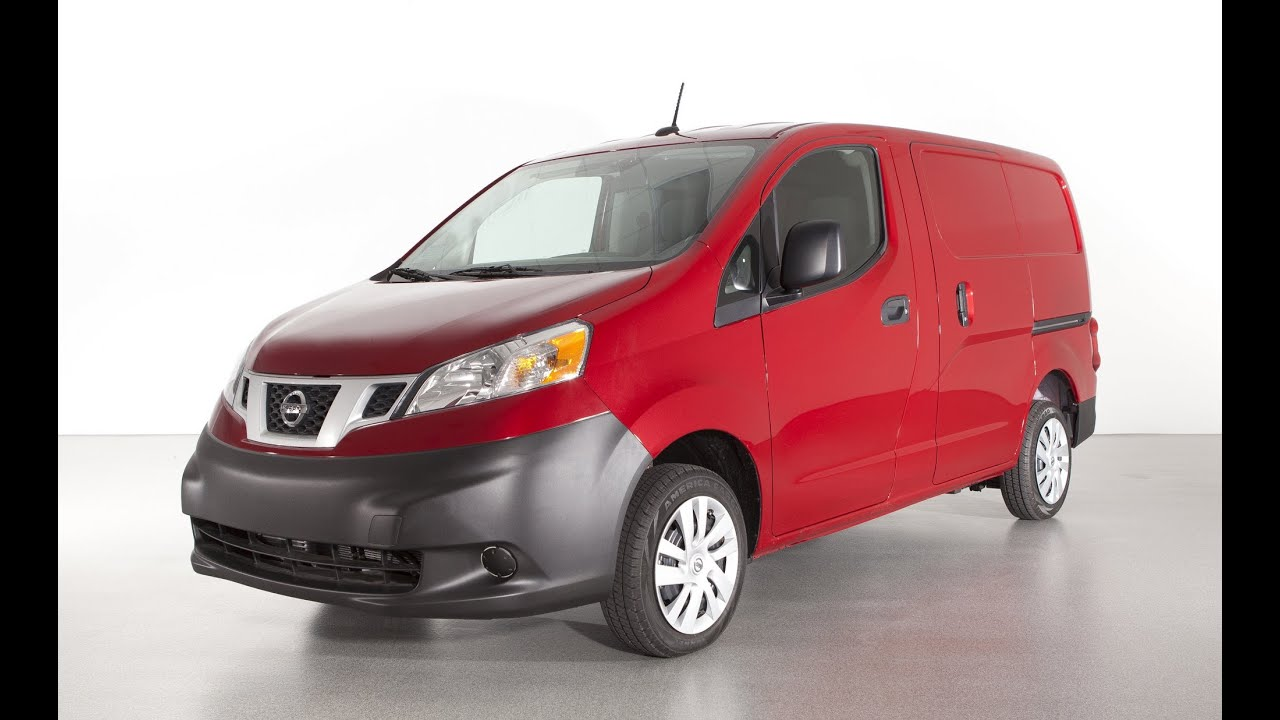 2013 and 2014 nissan nv200 compact cargo van review youtube. Black Bedroom Furniture Sets. Home Design Ideas