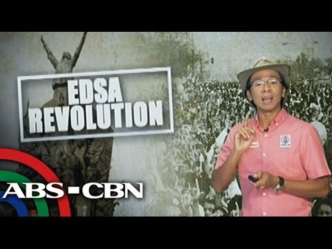 essay about edsa people power revolution