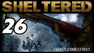 "Sheltered - E26 ""Quests, Ambushes & Sabotage!"" (Gameplay Playthrough 1080p)"