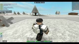 Apocalypse Rising HC: Road to Wanderer E3 [ROBLOX]