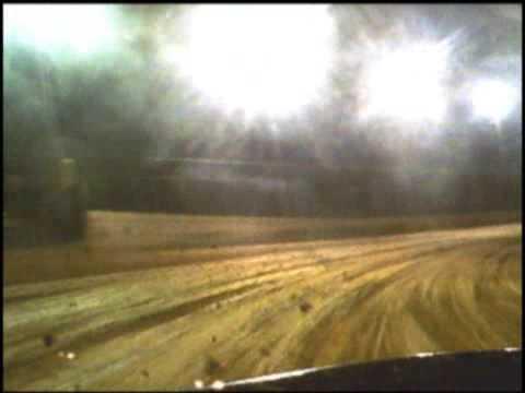 #9 Frankie Plessinger, Hot Laps 7-11-09 Hagerstown Speedway