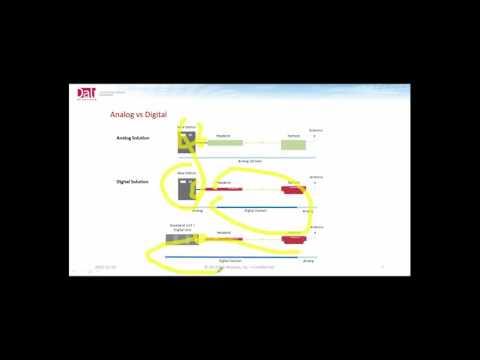 Webinar - Introduction to Digital DAS and CPRI