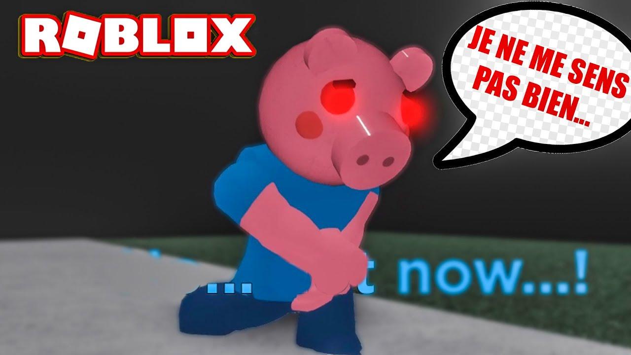 Furious Jumper Roblox Piggy Chapitre 10 Voici La Fin Du Chapitre Memory De Roblox Piggy Youtube