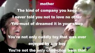 MONKEES-CUDDLY TOY(COVER)