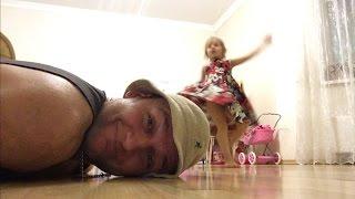 """""""MONATIK  - Кружит"""" - Официальная версия клипа (и танцев))"""