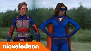 Henry Danger | Missione di salvataggio | Nickelodeon Italia