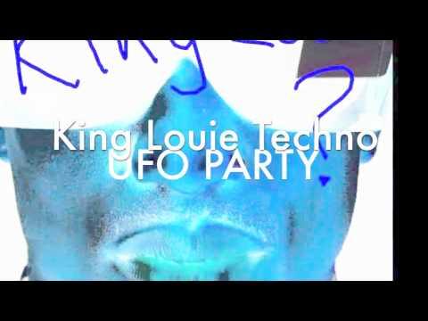King Louie ft. Starseed & Tydis-UFO Party(Prod by. The Trak Starz)